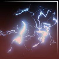 Titanium White Lightning