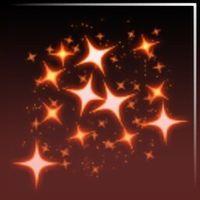 Titanium White Sparkles