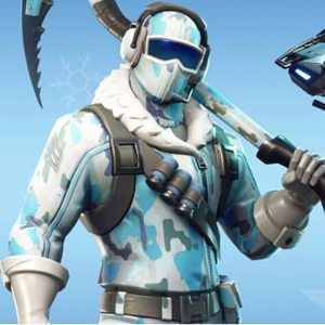 Code | Fortnite Deep Freeze Bundle Epic Games PC Key GLOBAL