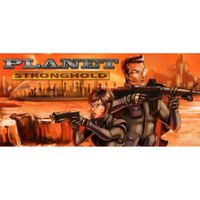 Planet Stronghold + Deluxe DLC