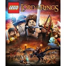 Lego The Lord Of The Rings Steam Key