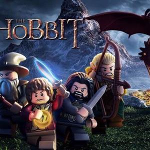 Lego The Hobbit Steam Key