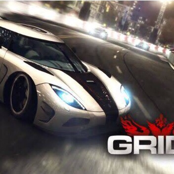 Grid 2 Game Plus 2 DLCs Steam