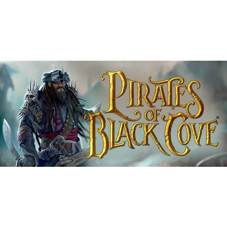 Pirates of Black Cove Steam Key