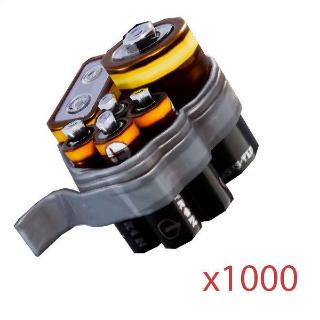 Batteries | 1 000x