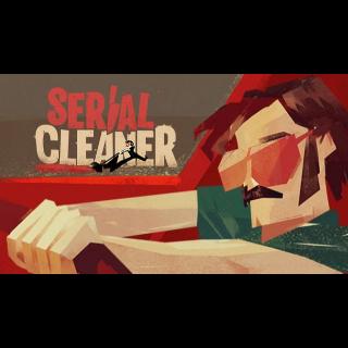 Serial Cleaner Steam CD Key GLOBAL