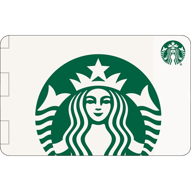 $50.00 Starbucks 40% OFF Automatic Delivery