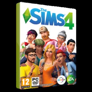 The Sims 4 - PC Origin