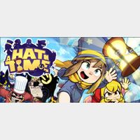 ✅A Hat in Time steam key