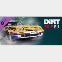 ✅DiRT Rally 2.0 DLC*3 bundle ( DLC only )