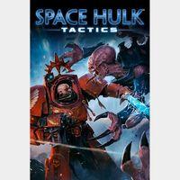 Space Hulk: Tactics [XBOX ONE] - [ Region: U.S. ] - 50%Off