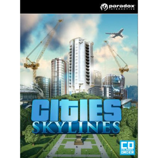 Cities: Skylines Full Game + After Dark DLC
