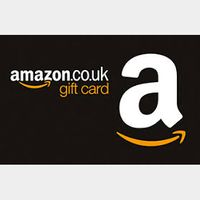 £ 1.00 Amazon Gift Card Uk Immediate delivery
