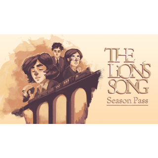The Lion's Song: Season Pass