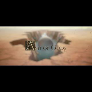 Ash of Gods: Redemption