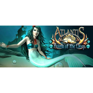 Atlantis Pearls of the Deep