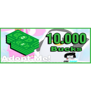 Other | Adopt Me 10k Bucks
