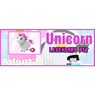 Other | Adopt Me Unicorn