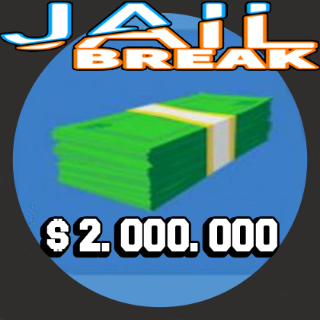 Other | 2M jailbreak Cash