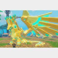 Pet   Solarizon - Dragon Adven