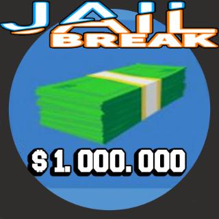 Other | 1M Jailbreak Cash