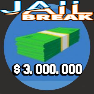 Other | 3M jailbreak Cash