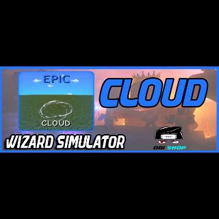 Pet | Wizard Simulator Cloud