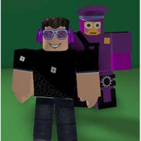 Other   Botleg Purple Guy   ABDM