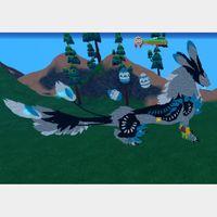 Pet | Default Aranga Dragon
