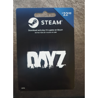 DAYZ Steam Digital Download