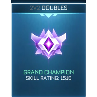 I will carry you to PLAT-CHAMPION