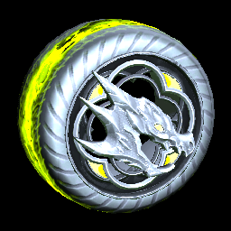 Draco   Lime [INSTANT]