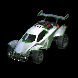 Octane | Forest Green SWEEPER [INSTANT]