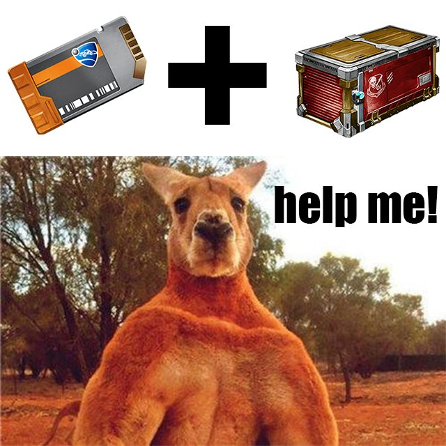 Bundle   70x Key + 70x Player's Choice Crate