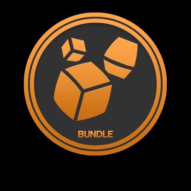 Bundle | 27x Key + 27x Player's Choice Crate