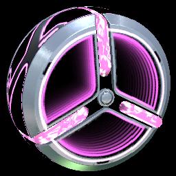 Zowie: Infinite | Pink [INSTANT]