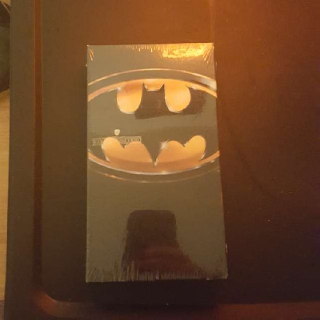 Batman (VHS)