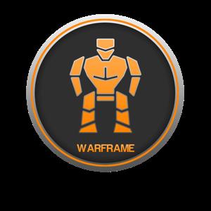 Warframe | Mesa Prime