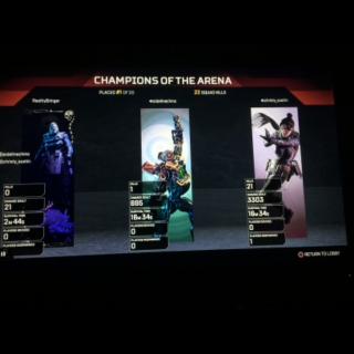I will Get u a win in Apex Legends [PS4]