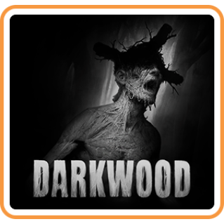 NA SWITCH - Darkwood - 𝐈𝐍𝐒𝐓𝐀𝐍𝐓