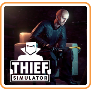 𝐈𝐍𝐒𝐓𝐀𝐍𝐓 - Thief Simulator - NA - SWITCH
