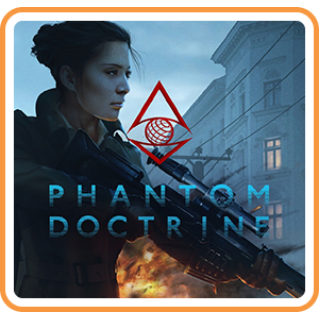 𝐈𝐍𝐒𝐓𝐀𝐍𝐓 - Phantom Doctrine - SWITCH - NA