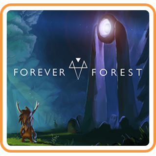 𝐈𝐍𝐒𝐓𝐀𝐍𝐓 - Forever Forest - SWITCH - NA