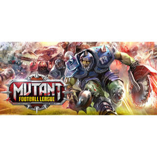 INSTANT - Mutant Football League - STEAM KEY GLOBAL