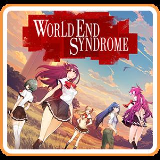 𝐈𝐍𝐒𝐓𝐀𝐍𝐓 - World End Syndrome - EU - SWITCH