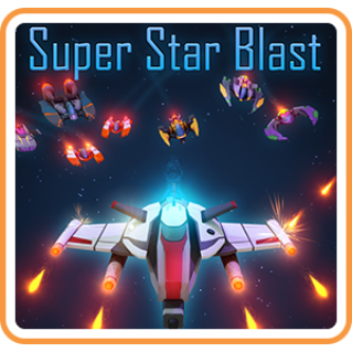 𝐈𝐍𝐒𝐓𝐀𝐍𝐓 - NA Super Star Blast
