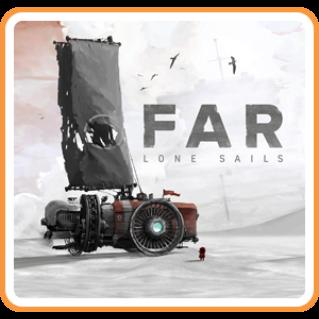 𝐈𝐍𝐒𝐓𝐀𝐍𝐓 - FAR: Lone Sails XB1 GLOBAL