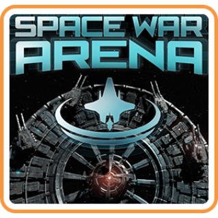 𝐈𝐍𝐒𝐓𝐀𝐍𝐓 - Space War Arena - NA - SWITCH