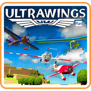 𝐈𝐍𝐒𝐓𝐀𝐍𝐓 - Ultrawings Flat - NA Switch