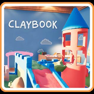 𝐈𝐍𝐒𝐓𝐀𝐍𝐓 - Claybook - NA - SWITCH